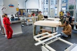 BWI | Techniekcollege Parkstad Limburg