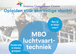 MBO luchtvaarttechniek open dagen