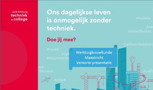 Meeloopdagen Afdeling werktuigbouwkunde Maastricht
