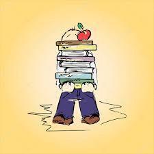 Leerjaar 4 boeken inleveren, BBQ en uitreiking diploma's
