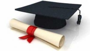 Diploma-uitreiking 2019