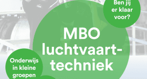 Open Dag MBO Luchtvaarttechniek