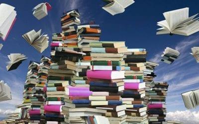Boeken inleveren leerjaar 4 - maandag 7 juni.